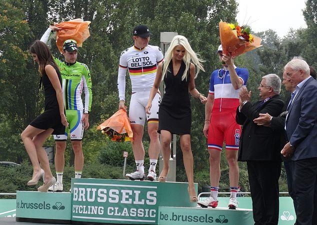 Bruxelles - Brussels Cycling Classic, 6 septembre 2014, arrivée (B19).JPG