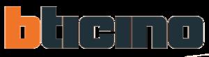 Bticino - Image: Bticino logo