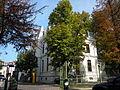 Bucuresti, Romania, Casa g-ral Arion (azi Scoala Ioanid) pe Str. Nicolae Iorga nr. 21, sect. 1 (2).JPG