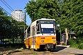 Budapest, Szent János Kórház, Tatra T5c5k, 5.jpg