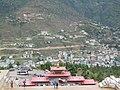 Buddha Dordenma Statue and around – Thimphu during LGFC - Bhutan 2019 (97).jpg