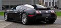 Bugatti Veyron 16.4 – Heckansicht (9), 5. April 2012, Düsseldorf.jpg