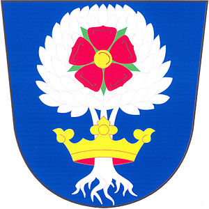 Bukovice (Náchod District) - Image: Bukovice (okres Náchod) znak