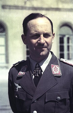 Heinrich Trettner