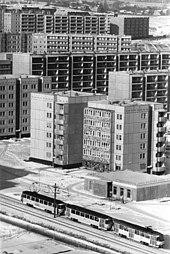 Wohnungen In Halle