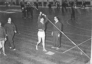 Bundesarchiv Bild 183-52098-0001, Manfred Preußger beim Training