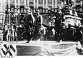 Bundesarchiv Bild 183-S37619, Wien, Vereidigung der Polizei auf Hitler.jpg