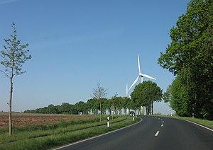 Bundesstraße 71 - Image: Bundesstraße 71
