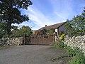 Bungalow at Wester Housebyres - geograph.org.uk - 248555.jpg