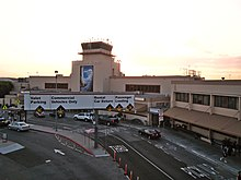 Bob Hope Airport Burbank Ca Rental Cars Available At Airport