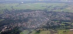 Burg (Dithmarschen) Luftaufnahme 2.jpg