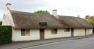 Alloway - Burns Cottage