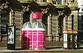 Bus kiosk, Belfast - geograph.org.uk - 993584.jpg