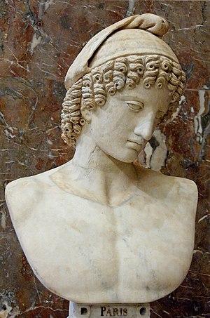 Ganimedes (mitología)
