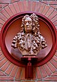 Bust of Hans Sloane, British Library.jpg