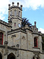 Butler St Gatehouse tower.jpg