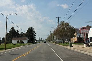Byron (community), Fond du Lac County, Wisconsin Unincorporated community in Wisconsin, United States