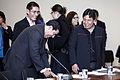 CAN, reunión de Cancilleres y Ministros de Comercio en Lima (9056019166).jpg