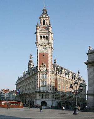 CCI Lille