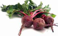 CDC beets