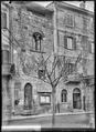 CH-NB - Morcote, Casa, vue partielle extérieure - Collection Max van Berchem - EAD-7137.tif