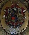 COA Mecklenburg-Schwerin Heinrich (HU-BP-Matyastemplom).jpg