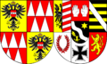 COA bishop AT Schrattenbach Vinzenz Joseph.png