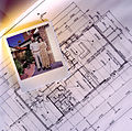 CSIRO ScienceImage 2943 Plans for a House.jpg