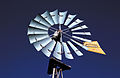 CSIRO ScienceImage 4143 Metters windmill on cattlestation near Alice Springs NT.jpg