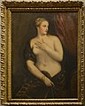 Ca d Oro Venere allo specchio Tiziano Venezia.jpg