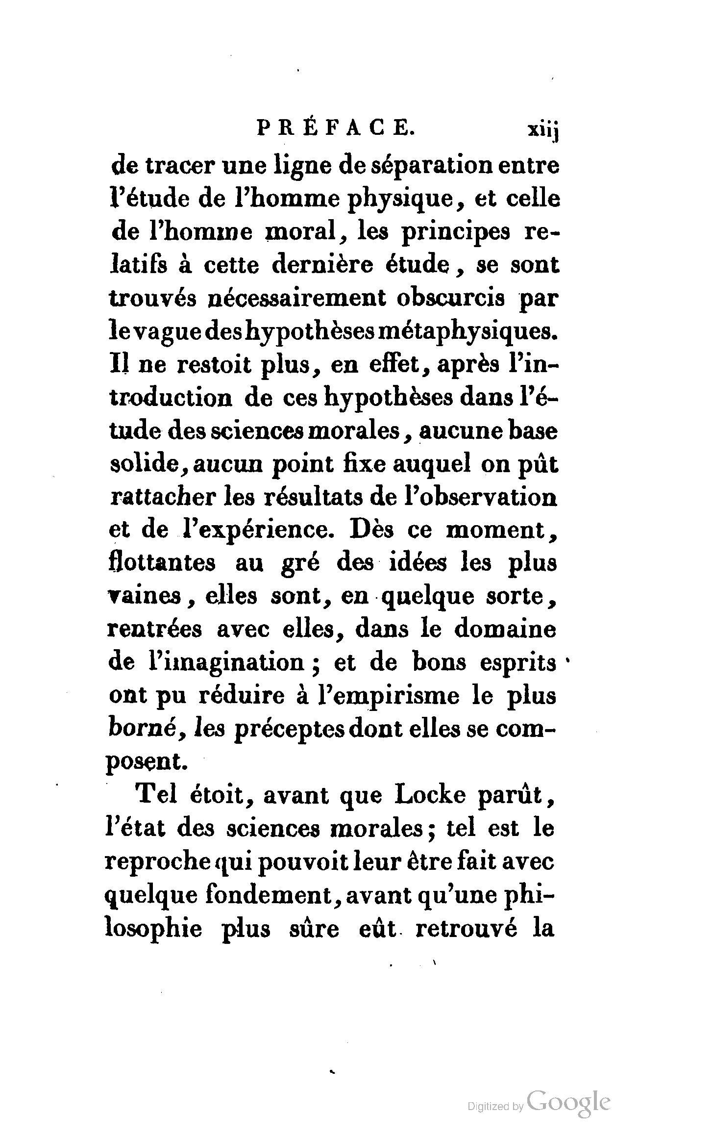 Rapports du physique et du moral de l'homme - Pierre Cabanis