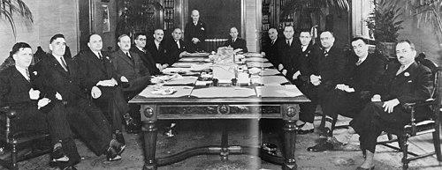 Gouvernement ad lard godbout 2 wikip dia - Cabinet du ministre de l interieur ...