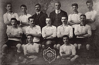 Istanbul Football League - Image: Cadi Ceuy FC 1905 06