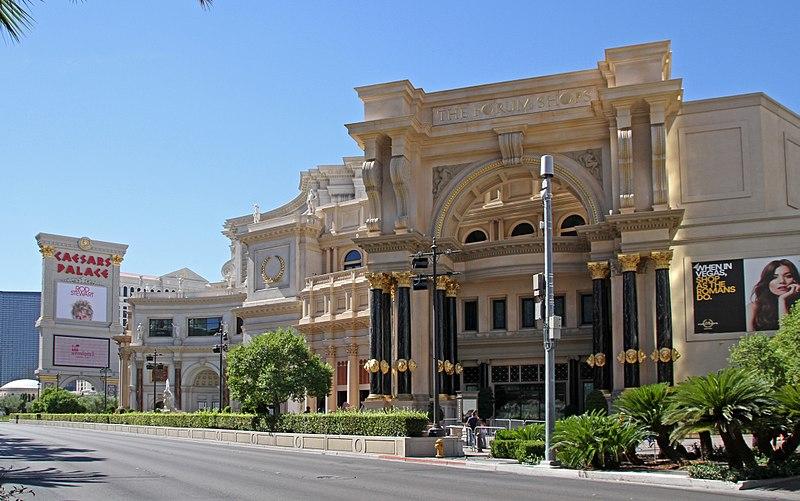 File:Caesars Palace 2 (15549987777).jpg