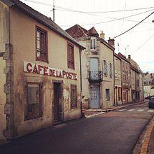 Le Cordial Cafe Paris