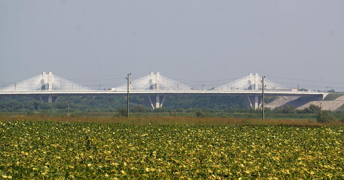New Europe Bridge Wikipedia