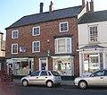 Calcaria Pharmacy - High Street - geograph.org.uk - 1732584.jpg