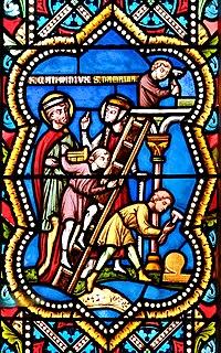 Saint Calminius