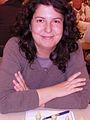 Calzetta,Monica 2012 03-03.JPG