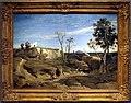 Camille corot, la cervara, campagna romana, 1830-31.jpg