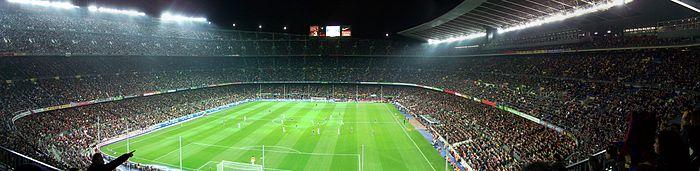 Image panoramique très large et peu haute