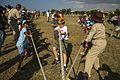 Camp Kinser hosts 23rd BSA-SAJ Friendship Jamborette 161105-M-JH671-005.jpg