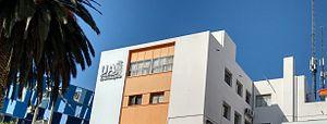 University of Antofagasta - University of Antofagasta seal