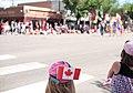 Canada Day parade in Strathcona Edmonton Alberta 2011 (1).jpg