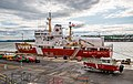 Canadian Coast Guard Ship Québec City, Québec, Canada 14765703066.jpg