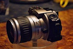 Canon EOS 1x APS film camera (6750533531).jpg