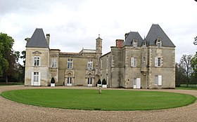 Image illustrative de l'article Château d'Issan