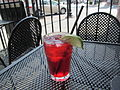 Cape Codder, Tommy Doyles Irish Pub, Hyannis MA.jpg