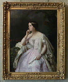 Cappelaere Portrait Miss Haryett Howard frame.jpg