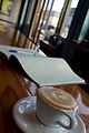 Cappuccino at Water Avenue Coffee.jpg